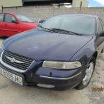Chrysler Stratus Año 2000