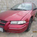 Chrysler Stratus Año 1998