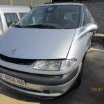 Renault Espace Año 2000