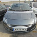 Smart Forfour Año 2006 (07)
